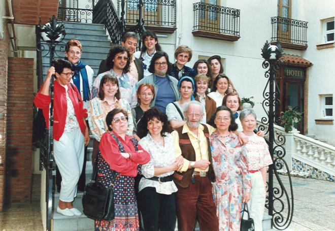 1992 Caldes de Montbuí